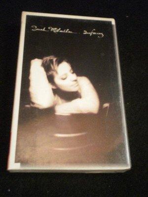 【視聽教室】莎拉克勞克蘭---透明專輯 B-038 全新未拆