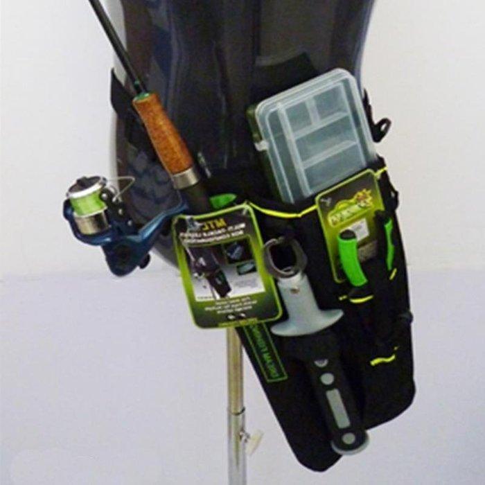 歐式多功能釣魚包漁具包