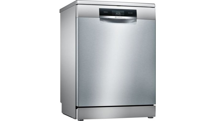 唯鼎國際【德國BOSCH洗碗機】SMS88TI00X沸石獨立式洗碗機