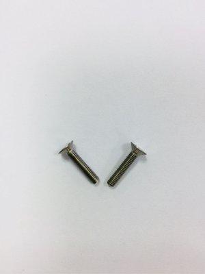 【貓爸】LG 樂金 掃地機器人 邊刷專用不銹鋼螺絲(2個)