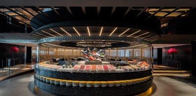 台北晶華酒店-柏麗廳周一至周五自助式午餐優惠折價券