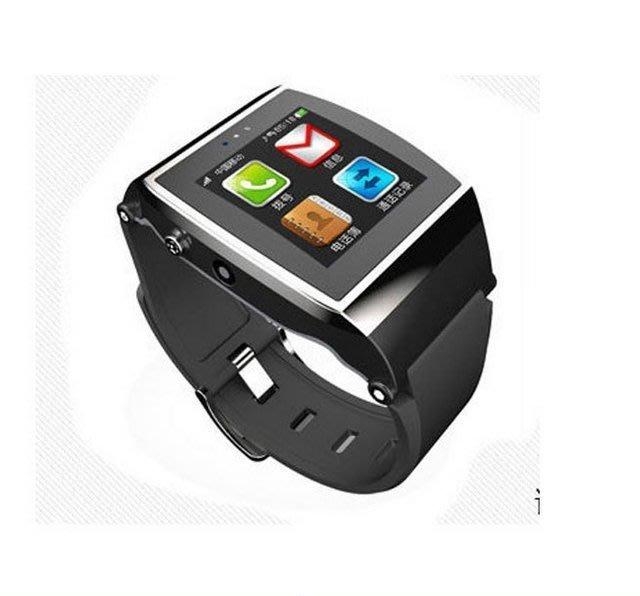 藍牙智慧型電話手錶手機 UPRO智慧藍牙手機伴侶智慧穿戴設備 #873