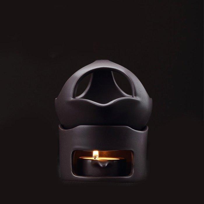 5Cgo【茗道】中式陶瓷烤茶爐醒茶器茶葉提香器功夫茶具烤茶器普洱焙茶器泡茶使用前複古風茶道茶功夫549329816631