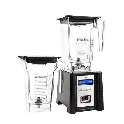 【白夜概念家居】美國《Blendtec》Connoisseur 鑑賞家數位生機調理機 #EZ #三匹馬力#Vitamix