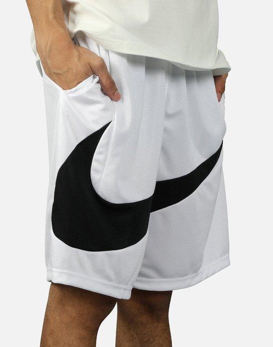 南◇2020 6月 Nike More 白色 大勾勾 球褲  籃球短褲 BV9386-100 黑色 010 籃球褲 運動