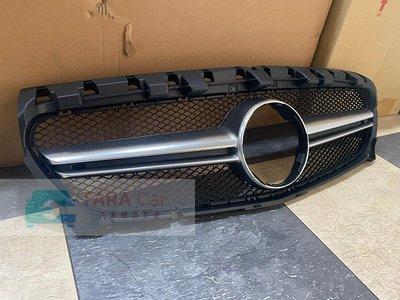 特價 賓士 BENZ W117 Cla A45 水箱罩 中網 一線黑網 台灣製造 CLA200 CLA250 CLA45