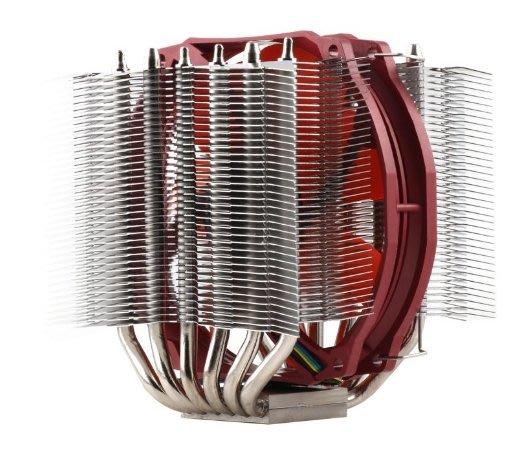 小白的生活工場*Thermalright 利民 Silver Arrow 130 CPU散熱器內附一顆TY-127B