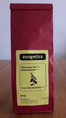 *自然之光*德國esogetics 奧能野生藥草花草茶 90g Wild Herbal Tea 現貨2包