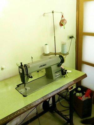 [二手] 工業用縫紉機