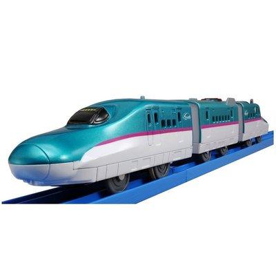 🔰花男宅急店 ✅現貨【日本帶回】TAKARA TOMY PLARAIL  E5 新幹線 電車 火車 連結式樣