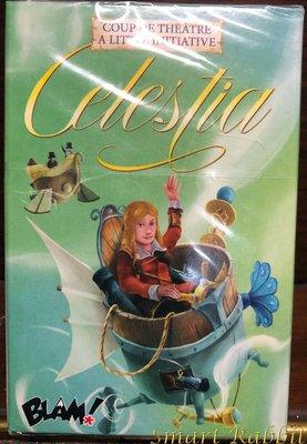 【點子兔】天空之城 熱氣球之旅  Celestia -  A Little Initiative  擴充 英文版