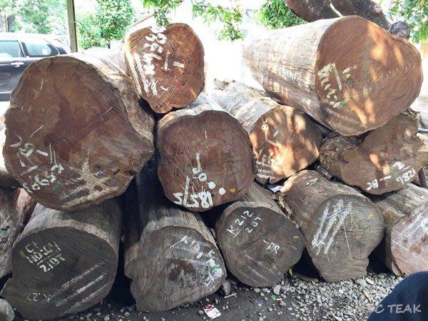 【美日晟柚木家具】非洲柚木 接受尺寸訂製 獨板 原木板 工業風 辦公桌 餐桌 會議桌 雙面漂亮