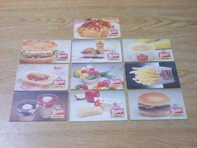 [收藏] - 溫娣漢堡--兌換餐卷(10張)