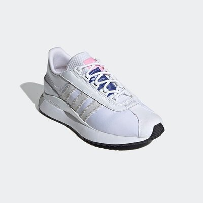 【AIRWINGS】ADIDAS Original 三葉草 EG6846 女性白色SL ANDRIDGE休閒鞋
