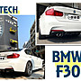 小傑車燈- 實車安裝 BMW F30 F31 PERFORMANC...