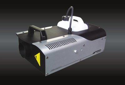 (燈光專家) 煙霧機~1200W~遙控...