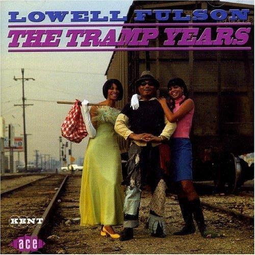 ##藍調 經典全新CD  Lowell Fulson - The Tramp Years  AMG 五星作品