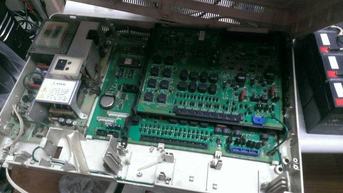 【光華維修中心】Panasonic 國際牌 電話總機 VB-9250XW (零件機售  售出不退)