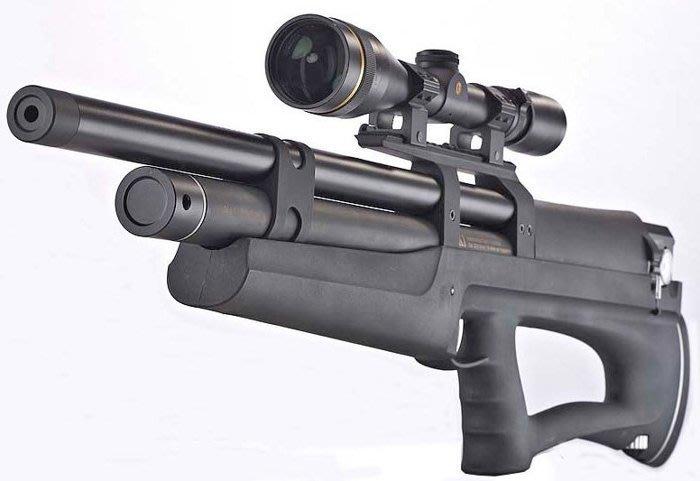 Speed千速(^_^)(.虎賁) K1 半自動17發6.35mm氣槍(2代更穩定)新版