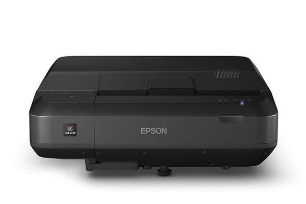 EPSON EH-LS100 雷射超短焦投影機【EPSON 唯一指定經銷商】加贈藍芽喇叭+高級線材HDMI