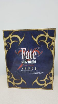 Fate / stay night ~ saber 1/7 figure