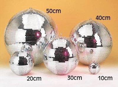 鏡球/AC鏡球馬達