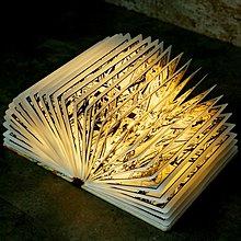 (3c生活館)漫威復古漫畫折疊書燈LED充電式書本燈創意禮物蜘蛛俠鋼鐵俠雷神