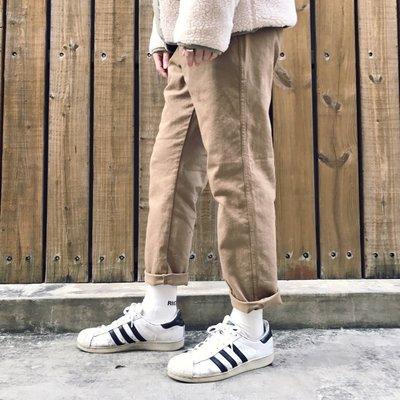 【inSAne】Korea Select / 搭配長褲 / 工作褲 / 百搭款 / 卡其 & 軍綠