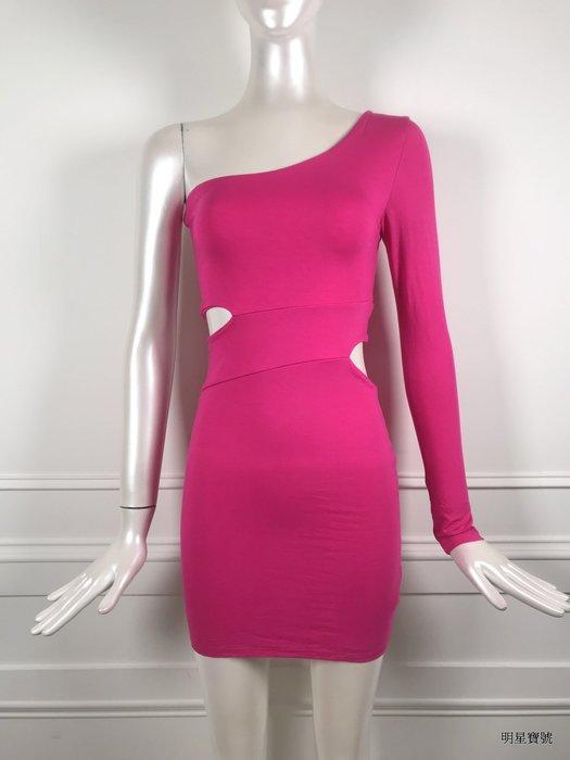 [我是寶琪]關穎二手商品 LIPSY 露腰洋裝