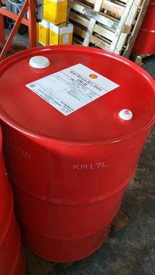 【殼牌Shell】Rimula R3L、10W30、重車柴油引擎機油、200公升/桶裝【DPF系統/引擎用】日本原裝