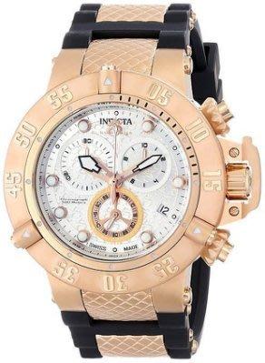 【Q比】全新 Invicta Subaqua Mens Watch 15808 典藏精選腕錶 15799 15802