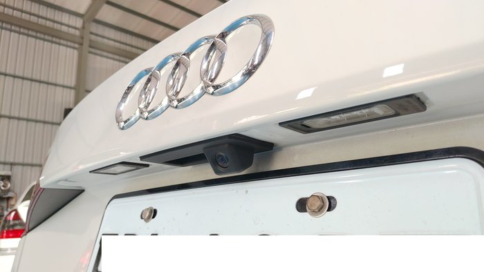 [樂克影音] 奧迪 AUDI A1 A3 SPORT SLINE   原廠型手扣式倒車顯影系統+STD動態轉向補助