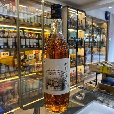 Mars Whisky Karuizawa Club Blended Whisky 輕井澤俱樂部 信州限定 調和威士忌 (720ml 39%)