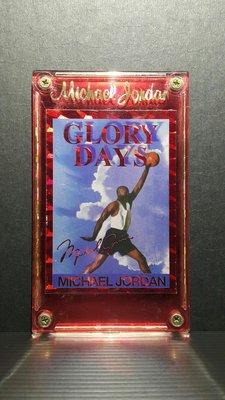 1993-94 Prototype Glory Days Michael Jordan
