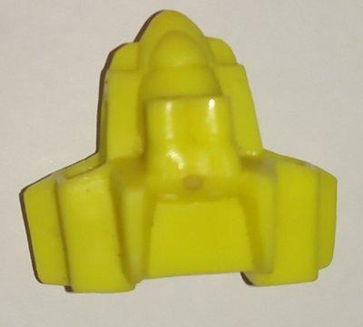 高達 單色 扭蛋 G-Armor 黄色 SD 宇宙世紀 淨色 GUNDAM