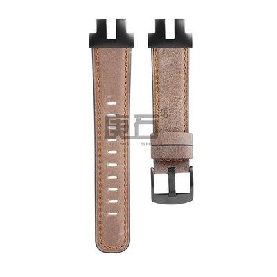 品美廉 代用卡西歐PROTREK PRW-3000 6100 6000 3100PRG-300 330真皮表帶 台北市