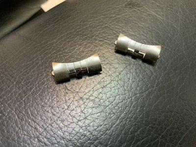 HAPPY DAY - 庫存新品代用20MM錶耳 勞力士16014 16234 1601⋯不鏽鋼錶帶專用 台中市