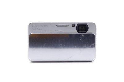 【台中青蘋果】Sony Cyber-shot DSC-T110 二手 數位相機 #32537