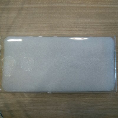 Sony Xperia XA2 透明手機套