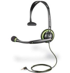 含手機轉接頭,美國Plantronics X10耳機麥克風,頭戴,降噪,電話耳麥 手機 無線電話 總機 客服電訪,近全新