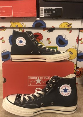 27CM全新正品 CONVERSE CHUCK 70 RECONSTRUCTED  164555c