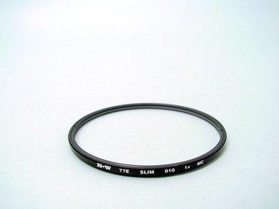 @佳鑫相機@(全新品)B+W 77mm SLIM MRC UV 薄框 多層鍍膜 保護鏡 特價1900元!比xs-pro系列更薄!