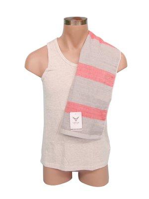 【博士銀】 台灣銀纖維 毛巾 抗菌除臭,  讓您用的安心!
