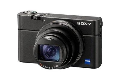 【華揚數位】【缺貨】☆全新 SONY RX100M7 RX100VII RX100 M7光圈 類單眼相機 平輸貨