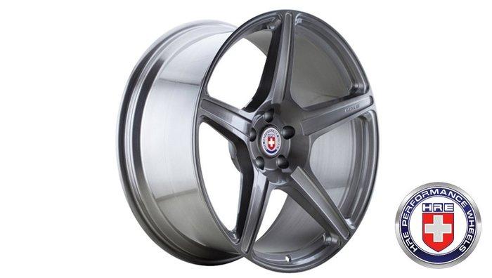 【樂駒】HRE Series TR1 TR105 一片式 單片式 鍛造 鋁圈 輪框  20吋 21吋 22吋 23吋