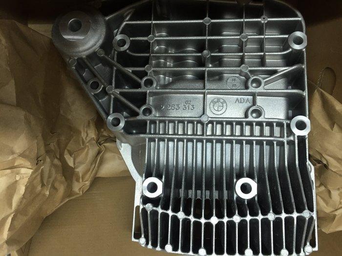 BMW E90 M3 E92 M3差速器後蓋 差速器散熱蓋 BMW 正廠零件