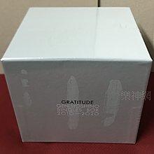 星野源Hoshino Gen Singles Box GRATITUDE 日版11 CD+10 DVD+特典CD+DVD