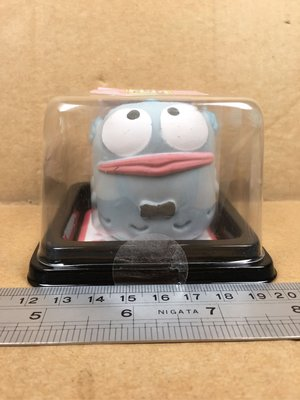 Sanrio Hangyodon 水怪 和菓子造型 公仔 956694