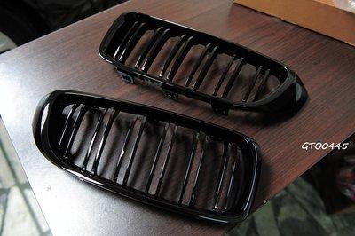 BMW  台制水箱罩 黑鼻頭  鋼琴黑 大鼻頭 水箱罩 F32 F33 F36 M款雙槓M4款