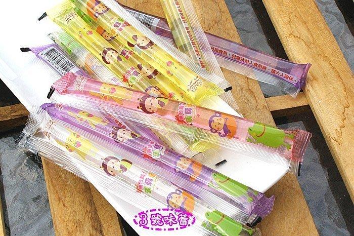 3號味蕾 量販團購網~晶晶無色素蒟蒻果凍條6000公克量販價395元...可加入飲品增加QQ口感